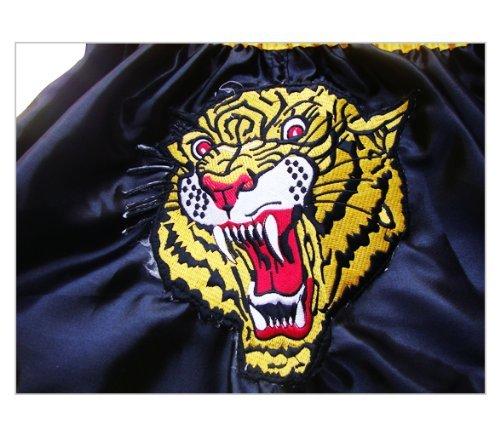 Muay Tigre Thai Uomo Farabi Pantaloncini VpUzGLMqS