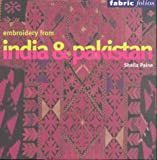 Telecharger Livres Embroidery from India and Pakistan Edition en langue anglaise (PDF,EPUB,MOBI) gratuits en Francaise