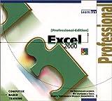 Excel 2000, Professional Edition, 1 CD-ROMAn Beispielen lernen, mit Aufgaben �ben, durch Testfragen Wissen �berpr�fen. CD-ROM f�r Windows 95/98/2000/NT 4.0 mit Excel 2000 Bild