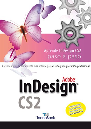InDesign CS2 (Manuales tecnológicos paso a paso)