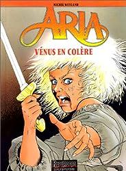 Aria, tome 18 : Vénus en colère