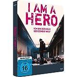 I am a Hero - Steelbook