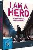 I am a Hero - Steelbook  (+ BR) [Collector's Edition]