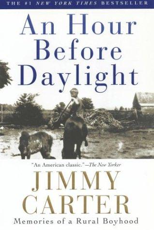 An Hour Before Daylight : Memoirs of a Rural Boyhood