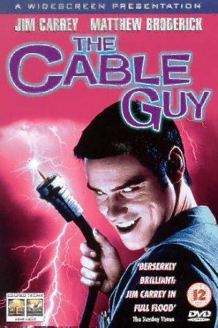 Preisvergleich Produktbild Cable Guy [UK Import]