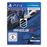 PS4: Driveclub VR [PSVR]