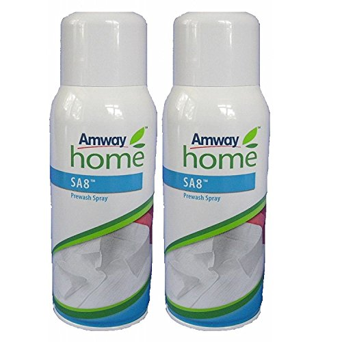 amway-lot-de-2-traitement-prelavage-en-aerosol-sa8-400-ml