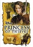 Princess of Thieves [Alemania] [DVD]