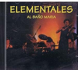 Al bano maria elementales musique - Envasar al bano maria ...