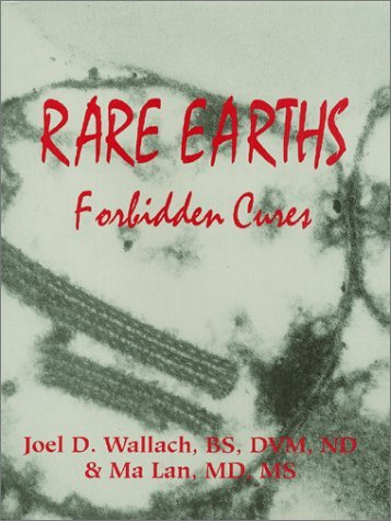 rare-earths-forbidden-cures-by-joel-d-wallach-1-aug-1994-paperback