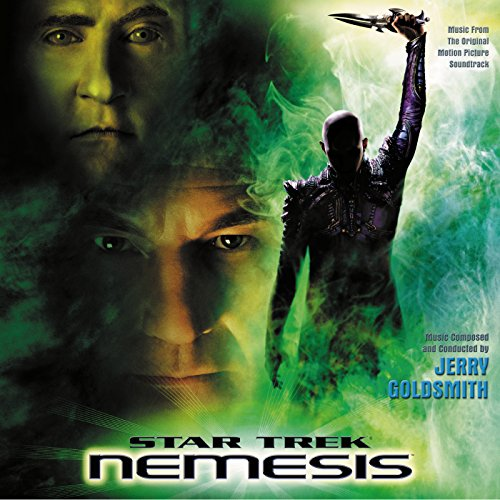 Star Trek: Nemesis (Music From The Original Motion Picture...