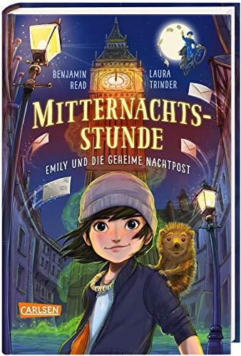 Mitternachtsstunde 1: Emily und die geheime Nachtpost (1)