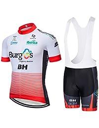 Amazon.es  Bicicleta Bh  Ropa 444b9b100f601