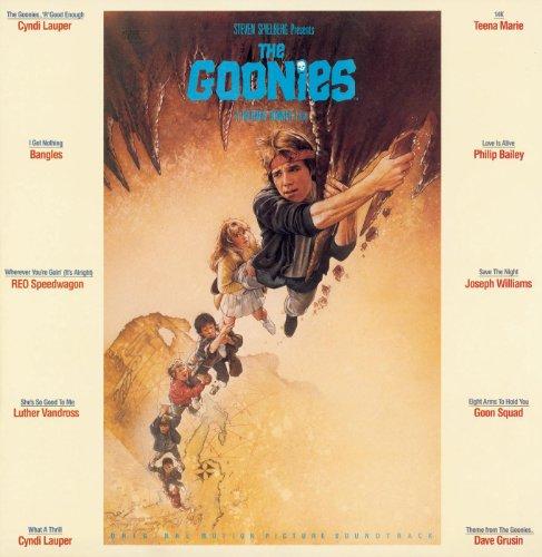 The Goonies (Original Motion P...