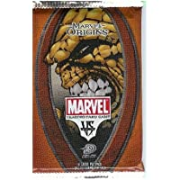 Marvel Orgins Booster (VS-System)