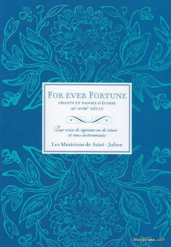 partitions-classique-les-musiciens-de-saint-julien-for-ever-fortune-voix-et-instruments-voix-solo-et