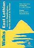 Walks East Lothian (Hallewell Pocket Walking Guides)