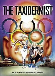 The Taxidermist (2000 Ad)