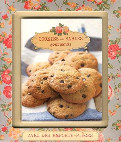 Cookies et sablés : Coffret délices avec des emporte-pièces