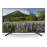 Sony Bravia 138.8 cm (55 Inches) 4K UHD LED Smart TV KD-55X7002F (Black) (2018 model)