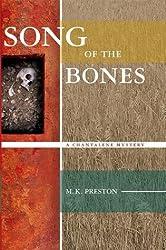 Song of the Bones: A Chantalene Mystery