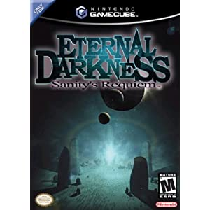 Eternal Darkness – Sanity's Requiem