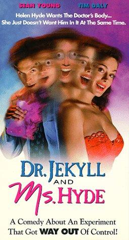 Preisvergleich Produktbild Dr. Jekyll and Ms. Hyde [VHS]