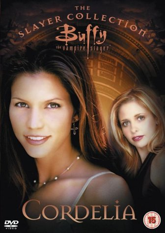 Buffy The Vampire Slayer - Cordelia