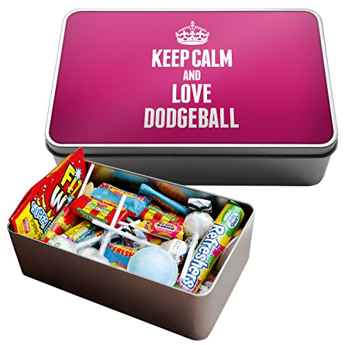 pink-keep-calm-and-love-dodgeball-large-retro-sweet-tin-1735
