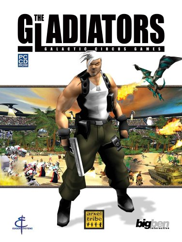 The Gladiators: Galactic Circus Games