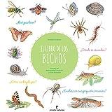 El libro de los bichos (Los pequeños salvajes)