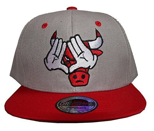 NEW STYLE Casquette Snapback