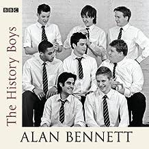 The History Boys (BBC Audio)