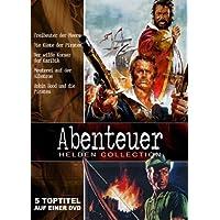 Abenteuer Helden Collection