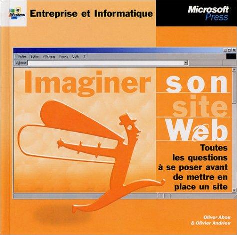 Imaginer son site Web