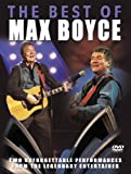 Max Boyce - The Best Of Max Boyce [DVD]