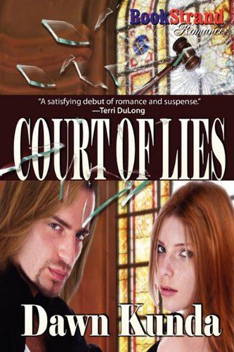 Court of Lies (Bookstrand Publishing Romance) Cover Image