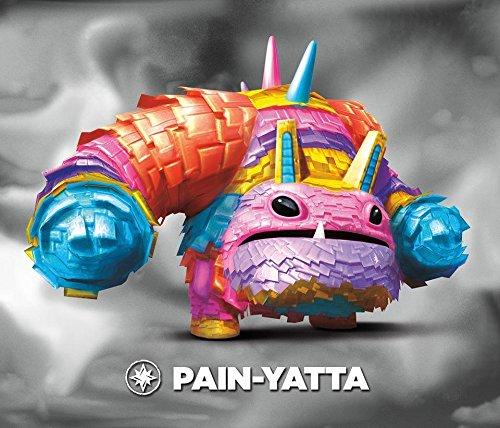 PAIN-YATTA - 3