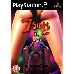 Sony 7 Sins, PS2