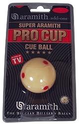 Aramith Queueball Pro-cup 57,2mm