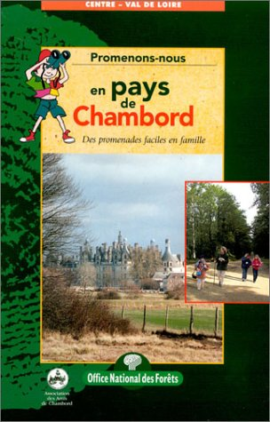 Promenons-nous en pays de Chambord