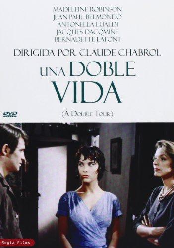 Una Doble Vida (À Double Tour) (1959) [Spanien Import]