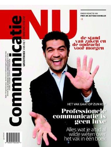 Communicatie NU - Grootboek van het communicatievak