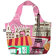 BG Berlin Paris Faltbeutel Eco Bag 134 paris