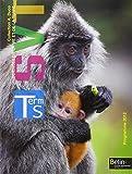 Sciences de la Vie et de la Terre Tle S - Programme 2012