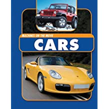 Cars (Machines on the Move)