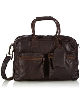 Cowboysbag 1030 Unisex-Erwachsene Henkeltaschen 42x27x15 cm (B x H x T)