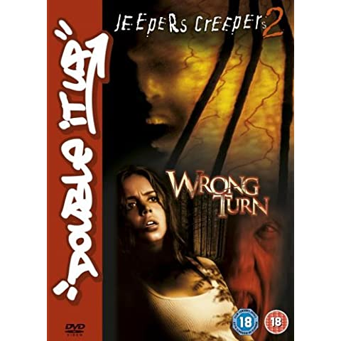Jeepers Creepers 2/Wrong Turn