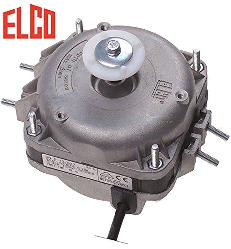 ELCO Lüftermotor 230V 5W 50Hz VN5-13