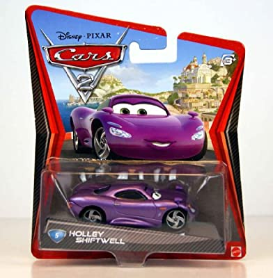 Mattel Disney Cars Holley Shiftwell # 5 de Mattel (MATTEL)